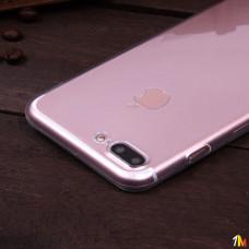 Силиконовый чехол для iPhone 7 Plus, 1 mm