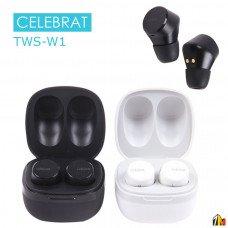 Беспроводная гарнитура Celebrat TWS-W1