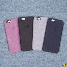 Текстильный чехол для iPhone 6/6S