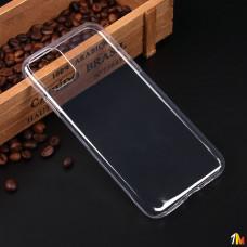 Силиконовый чехол для iPhone 11 Pro Max, 1 мм