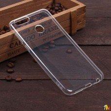Силиконовый чехол для Huawei Honor 7X, 1 мм