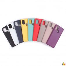 Панель Soft Touch для Samsung Galaxy A21s