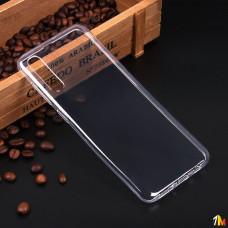 Силиконовый чехол для Samsung Galaxy A50, 1 мм