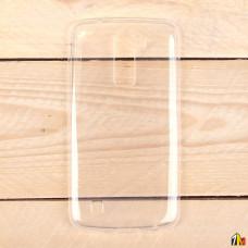 Силиконовый чехол для LG K10, 1 мм