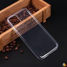 Силиконовый чехол для iPhone 11, 1 мм