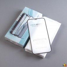 Стекло для iPhone 12 Pro Max, тех. упаковка (в комплекте 10 шт)