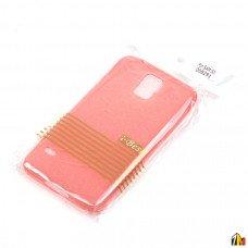 Силиконовый чехол для Samsung G900 Galaxy S5, 0.3 мм