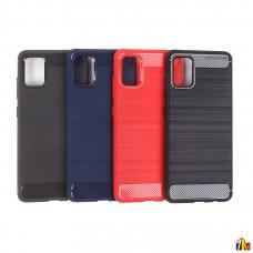 Противоударный чехол для Samsung Galaxy A51