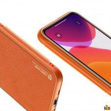 Чехол Dux Ducis Yolo для iPhone 12/12 Pro, Оранжевый