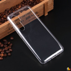 Силиконовый чехол для Xiaomi Mi Note 10 Lite, 1 мм