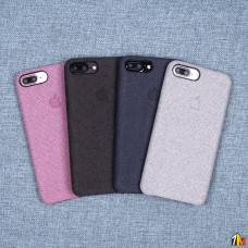Текстильный чехол для iPhone 7 Plus