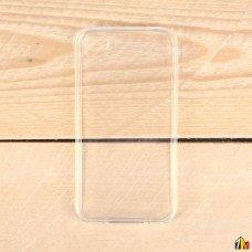Силиконовый чехол для iPhone 4/4S, 1 мм
