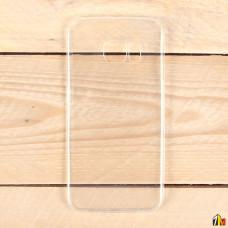 Силиконовый чехол для Samsung Galaxy S6 edge, 1 мм