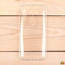 Силиконовый чехол для ASUS Zenfone 2 ZE500CL 5'', 1 мм