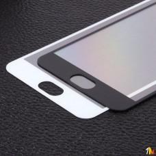 Защитное стекло для Meizu M3/M3s на полный экран