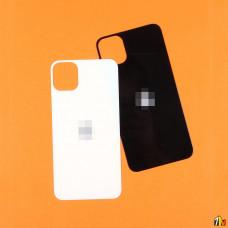 Защитное стекло на заднюю панель для iPhone 11